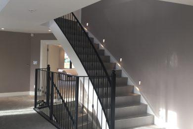 Building & Interiors